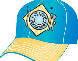 #84 for Icon or Button Designs for collegefooddish.com af semum