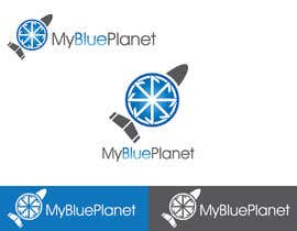 #33 para My blue planet por winarto2012