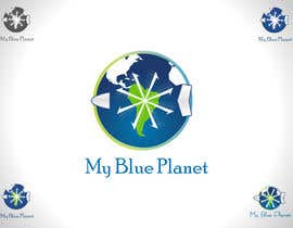#57 for My blue planet by Alexr77