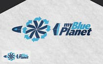 Contest Entry #17 for My blue planet