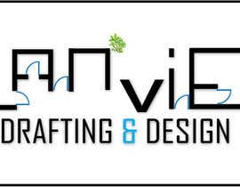jinupeter tarafından Design a Logo for PlanView Drafting & Design için no 16