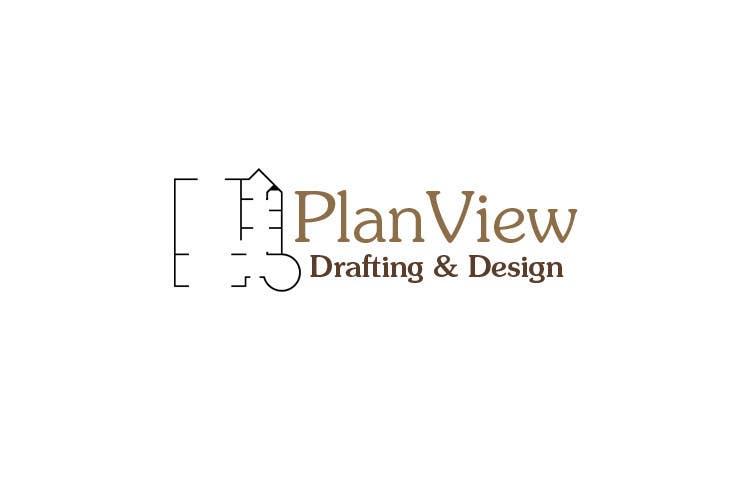 Bài tham dự cuộc thi #26 cho Design a Logo for PlanView Drafting & Design