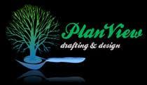 Bài tham dự #2 về Graphic Design cho cuộc thi Design a Logo for PlanView Drafting & Design
