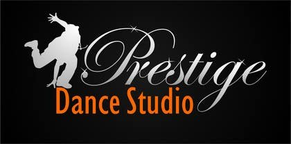 #23 cho Design a Logo for Prestige Dance Studio bởi eltorozzz