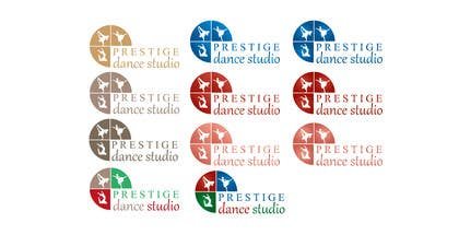 nº 49 pour Design a Logo for Prestige Dance Studio par ZenoDesign