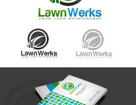 #55 for Design a Logo for lawn company by jai07
