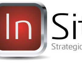 #44 for Design a Logo for Insite Strategic Group af oscarhasengruber