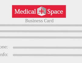 #4 para Branding Medical-Space de rSuciu