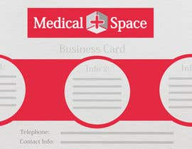 #6 para Branding Medical-Space de rSuciu
