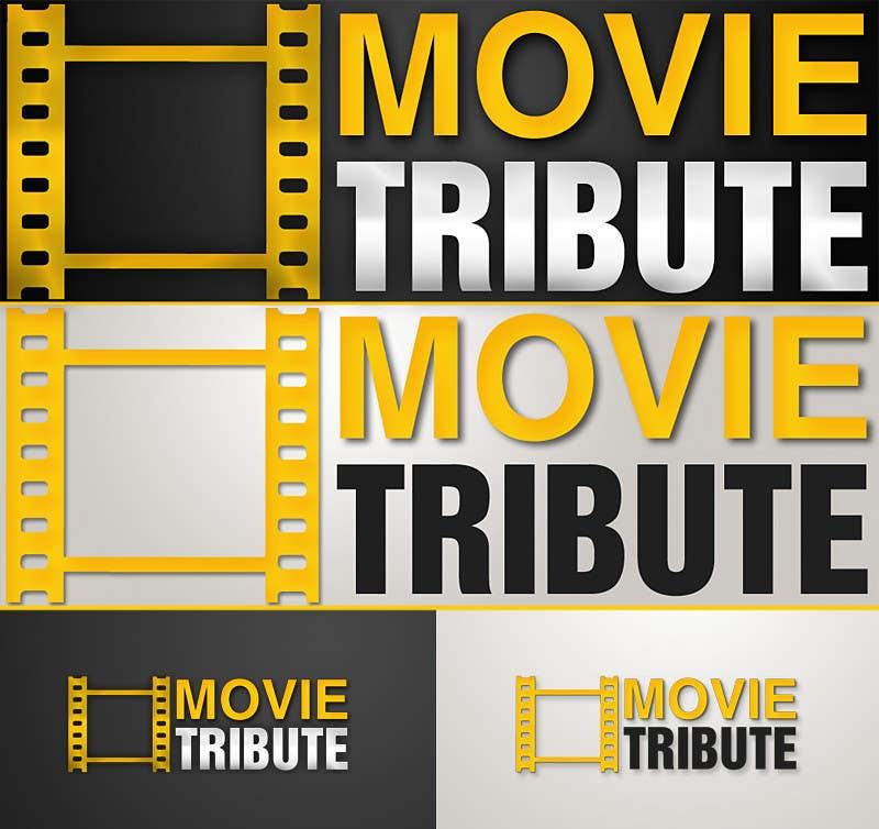 Konkurrenceindlæg #30 for Design a Logo for Movie Website