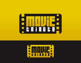 #81 untuk Design a Logo for Movie Website oleh rueldecastro