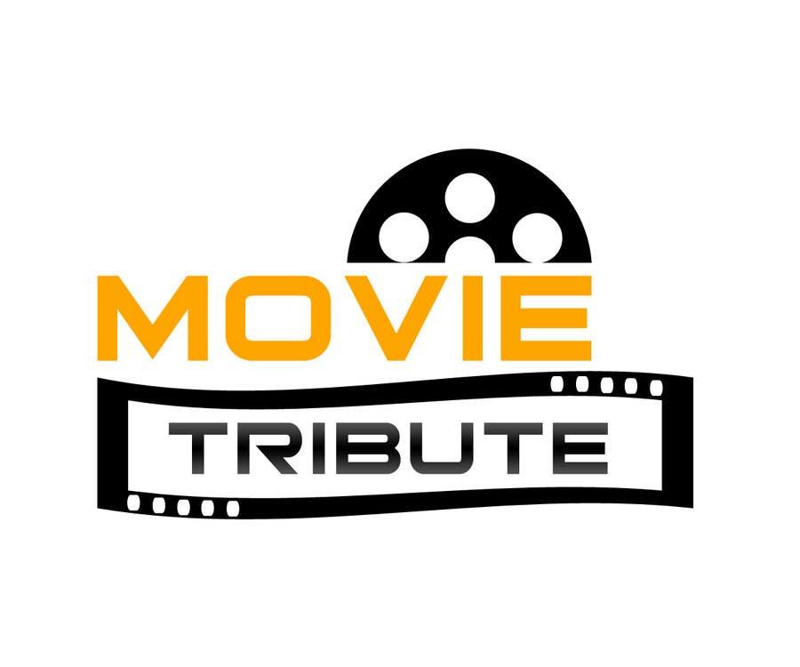 Konkurrenceindlæg #43 for Design a Logo for Movie Website