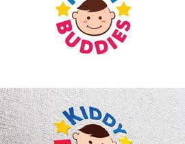 #10 for >> Design a Logo for KiddyBuddies (Toy company) af Stevieyuki