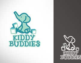 #92 cho >> Design a Logo for KiddyBuddies (Toy company) bởi Spector01