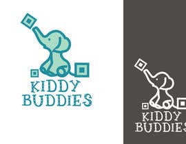 #93 for >> Design a Logo for KiddyBuddies (Toy company) af Spector01