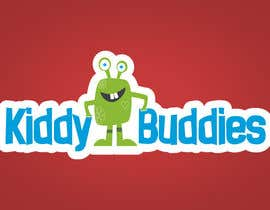 #56 for >> Design a Logo for KiddyBuddies (Toy company) af petarsd