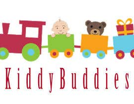 #38 cho >> Design a Logo for KiddyBuddies (Toy company) bởi sana1057
