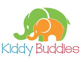 #77 for >> Design a Logo for KiddyBuddies (Toy company) af Cubeleon