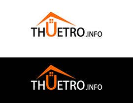 #55 para Thiết kế Logo for rent house website por zswnetworks