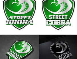 #115 para Design a logo for a new Scooter por suneshthakkar