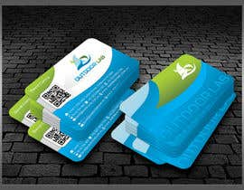 #46 cho Design some Business Cards for Outdoor Lab *UPDATE* bởi kreativedhir