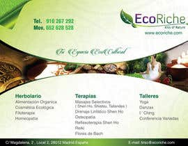 nº 6 pour Design an Advertisement for Ecological Center par digitalartsguru