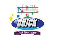 Graphic Design Inscrição do Concurso Nº19 para Need a Dj logo