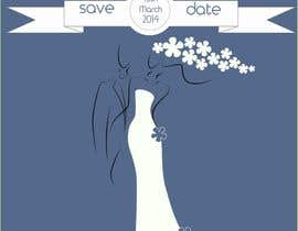 #13 untuk DESIGN SOME POSTERS FOR OUR ENGAGEMENT PARTY oleh selinka