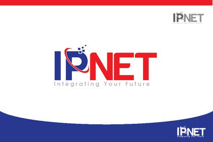 #4 for Design a Logo for IPNET af iffikhan