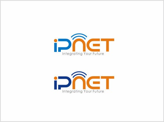 #182 for Design a Logo for IPNET by rueldecastro
