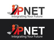 Contest Entry #127 for Design a Logo for IPNET