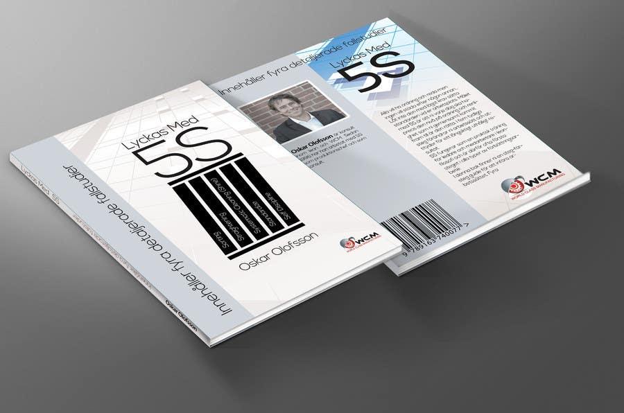 Bài tham dự cuộc thi #24 cho Book cover design