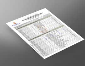 #12 for Design Word document file as a standard template by xtreemsteel