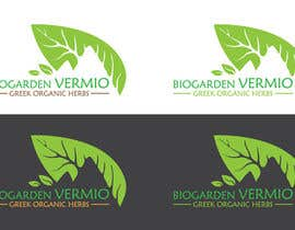 #123 for Design a Logo for Organic Herbs company af zitabanyai