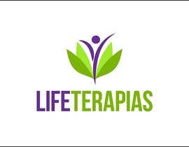 #124 for Design a Logo for Life Terapias by iakabir