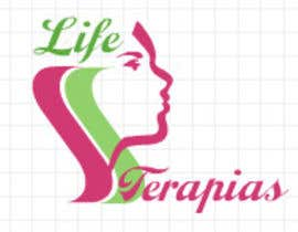 #6 for Design a Logo for Life Terapias by OP3NSOURC3