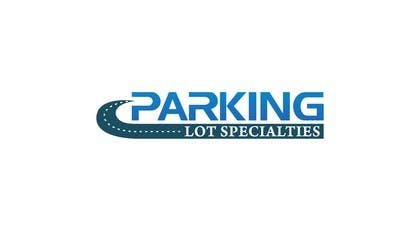 "#114 untuk Design A Logo for ""Parking Lot Specialties"" oleh nomi2009"