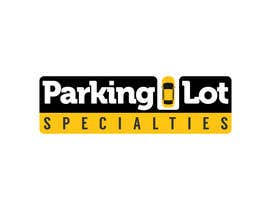 "#7 untuk Design A Logo for ""Parking Lot Specialties"" oleh rogerweikers"