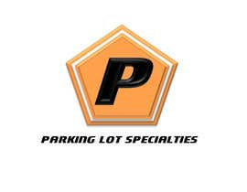 "#133 untuk Design A Logo for ""Parking Lot Specialties"" oleh mngasem"