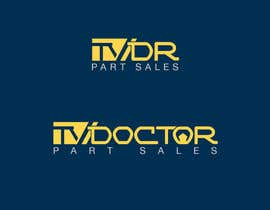 arteastik tarafından Design a Logo and mini logo for TV Doctor için no 49