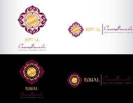 #118 for Design logo for a resort in Bali by GeorgeOrf