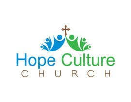 #105 para Design a Logo for Hope Culture por sagorak47