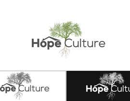 #50 para Design a Logo for Hope Culture por vw7964356vw