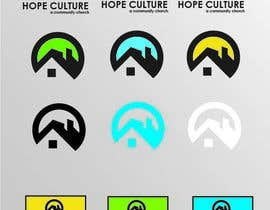 nº 83 pour Design a Logo for Hope Culture par dongulley