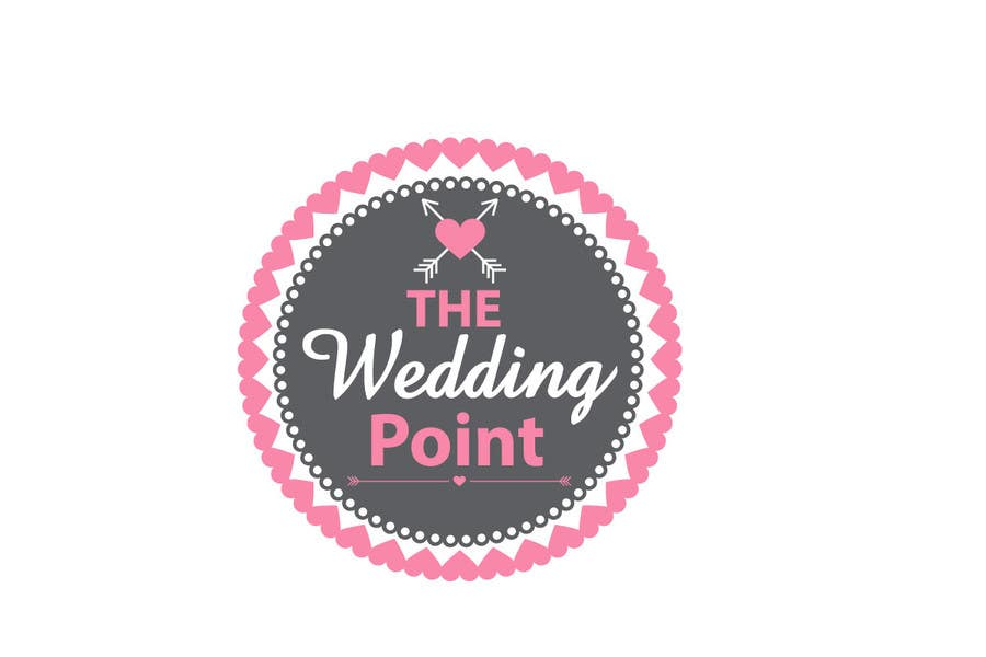 #47 for Design a Logo for an online wedding organiser site by manuel0827