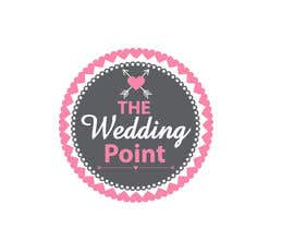 #47 for Design a Logo for an online wedding organiser site af manuel0827