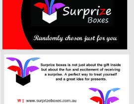 #18 para Design some Business Cards for an online store por designfrenzy