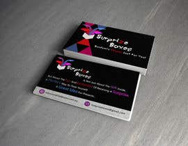 #13 para Design some Business Cards for an online store por azmie145