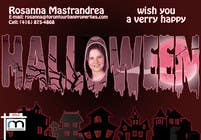 Contest Entry #12 for Design a Halloween postcard for a real estate agent