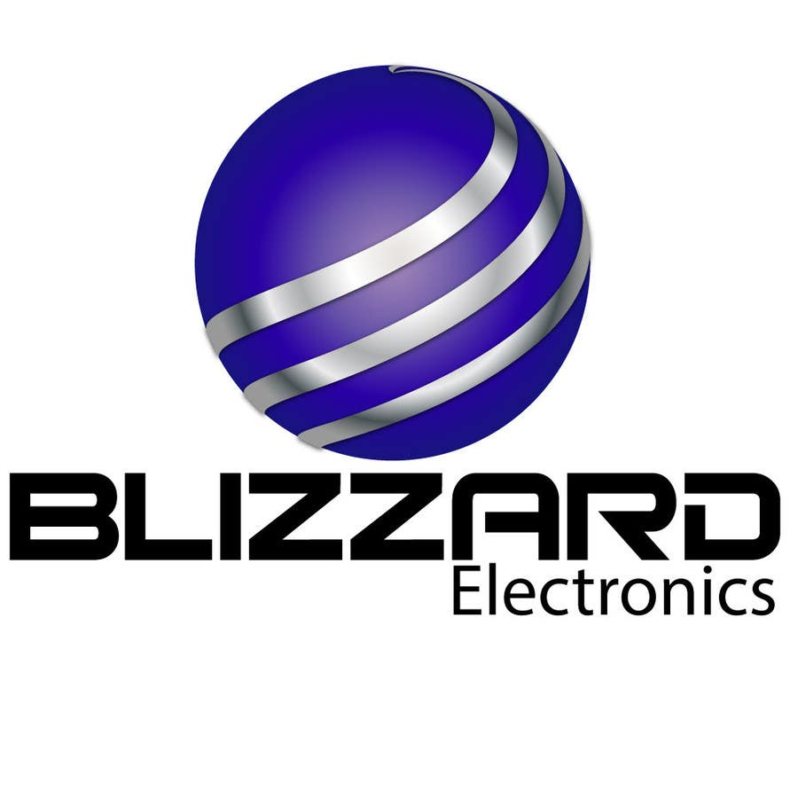 Bài tham dự cuộc thi #132 cho Design a Logo for Blizzard Electronics